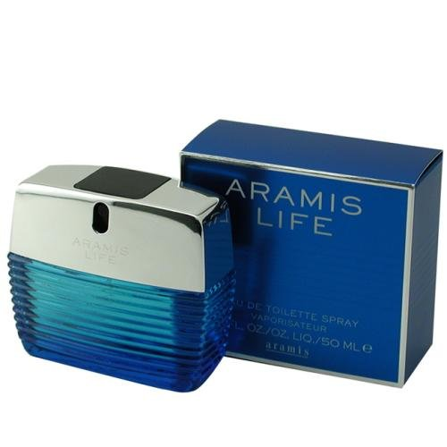 Aramis Life Eau de Toilette Spray 100ml