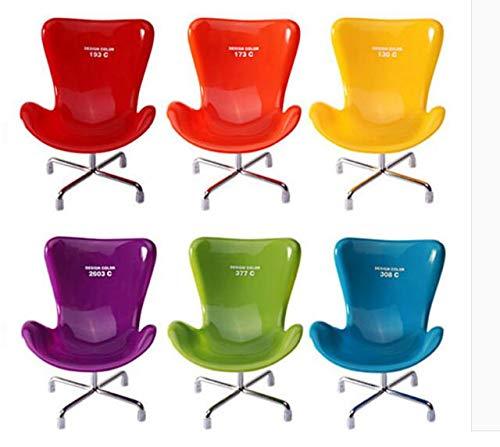1Pcs Mini Mignonne Petite Chaise Forme Support De...