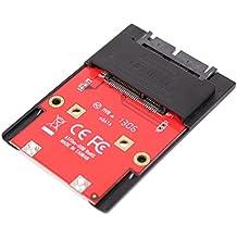 """Cablematic PN02031515063065106 - Adaptador SATA 1.8"""" HDD a mSATA mini SATA"""