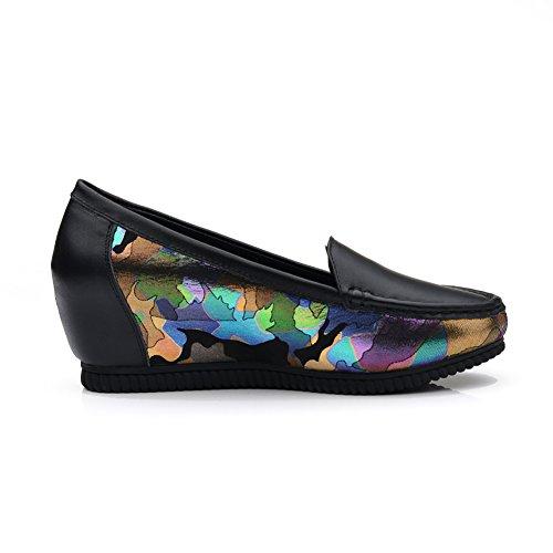 chaussures d'automne/Chaussures pour femmes/Chaussures de mode maman C