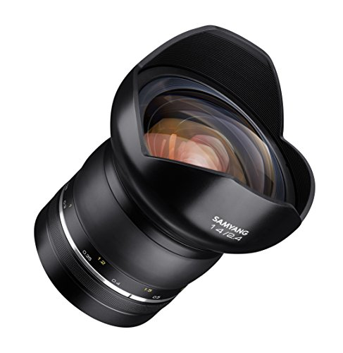 Samyang Premium 14mm F2.4 XP MF–Objektiv für Canon EF - 3