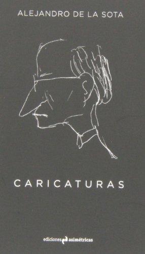 Caricaturas par Alejandro de la Sota