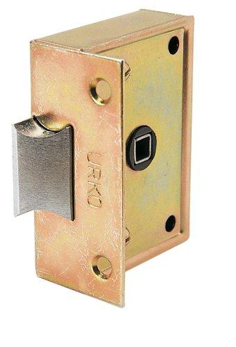 Urko 1020D60 N 812 Drückergarnitur, 60mm