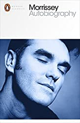 Autobiography (Penguin Modern Classics) by Morrissey (2013-10-17)
