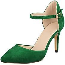 Suchergebnis auf für: grüne high heels