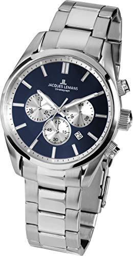 Jacques Lemans Montre Homme 42-6F