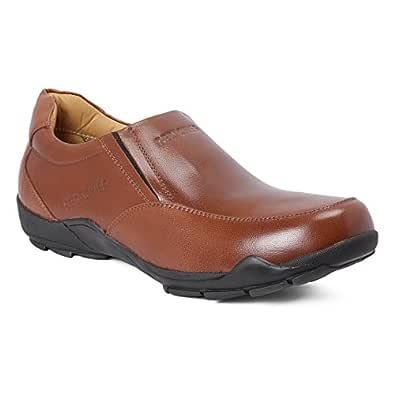 Red Chief Men's G.Tan Sneakers - 10 UK/India (44 EU)(RC3432 287)
