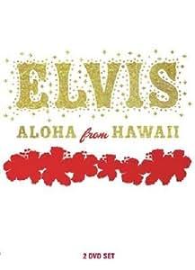 Elvis Presley - Aloha from Hawaii [2 DVDs]