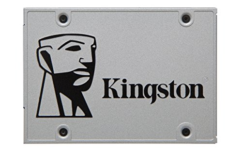 Kingston SSDNow UV400 960 GB Solid State Drive SATA 3 Stand Alone Drive, 2.5 Inch