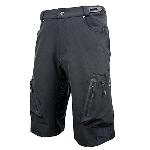 Cycorld MTB Mens Cycling shorts, Mountain Bike Shorts for sale  Delivered anywhere in UK
