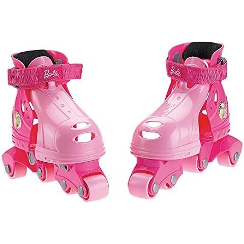 Mattel V7623 Fisher-Price 1-2-3 - Patines de aprendizaje para niñas (en línea)