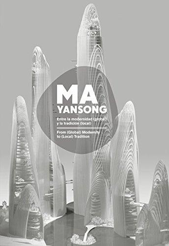 Ma Yansong (ACTAR)
