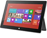 Best Microsoft Tablets - Microsoft Surface with Windows RT 64Gb Tablet Review