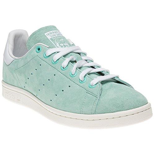 Adidas Stan Smith D67364, Herren Sneaker Grün