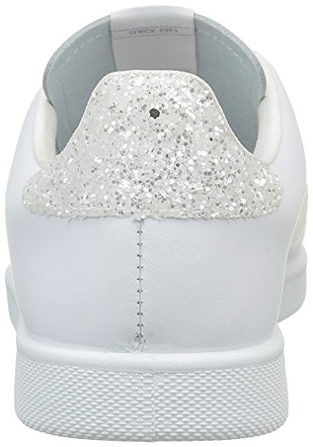 Victoria Ladies 1125104 Slippers White (blanco)