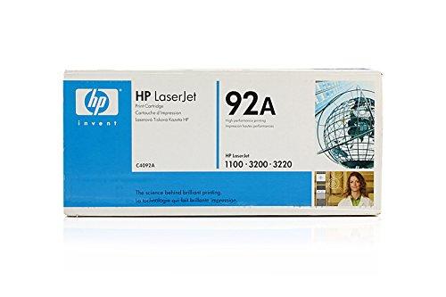 HP LaserJet 1100 - Original Hewlett Packard C4092A / 92A -