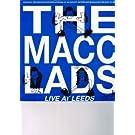 MACC LADS - LIVE AT LEEDS LP [15894]
