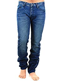 Jeans Japan Rags 611 bleu medium