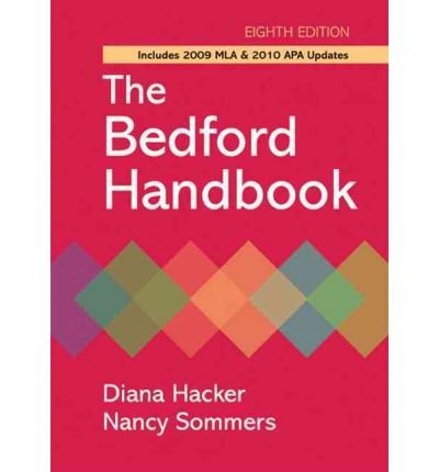 the-bedford-handbook-with-2009-mla-and-2010-apa-updates-by-diana-hacker