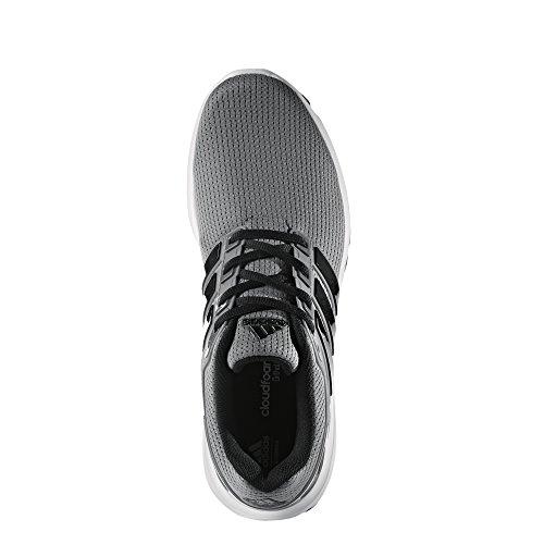 adidas Herren Energy Cloud Wtc Laufschuhe Grau (Grey Three/core Black/grey Four)