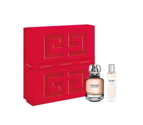 GIVENCHY LŽINTERDIT EDP 50 ML + MINI 15 ML SET REGALO