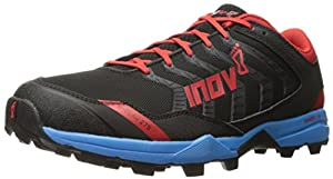 Inov-8 X-Claw™ 275-U Trail Runner, Black/Blue/Red, 11 M US