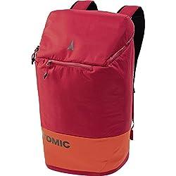 Atomic Rs Pack Bolsa, Unisex Adulto, Rojo / Rojo Brillante, 80L