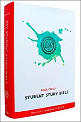 [(Student Study Bible : English Standard Version (ESV) Anglicised Edition)] [By (author) Collins Anglicised ESV Bibles] published on (October, 2011)