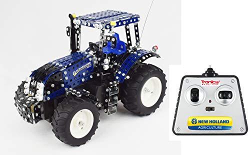 RC Traktor NEW HOLLAND - 2