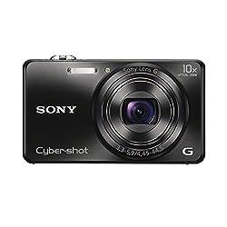 Sony Cyber-shot Dsc-wx200 B (10 Multiplier_x )
