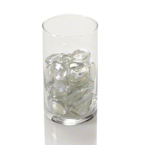 eastlandr-remplisseuses-de-vase-de-pierre-precieuse-plates-en-verre-claire-045-kg-sac