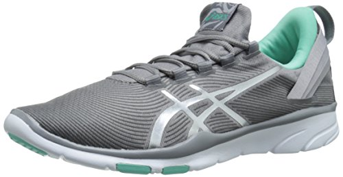 Fit Lightning Asics Shoe Sana Bermuda Womens Frost Gel Fitness 2 qq78Efr