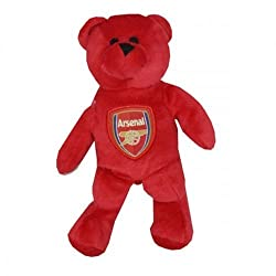 Arsenal F.C. Teddy Bear Red