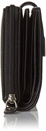 Maitre - Ilena Diethilde Purse H9Fz, Portafoglio da donna Nero (Schwarz (black 900))