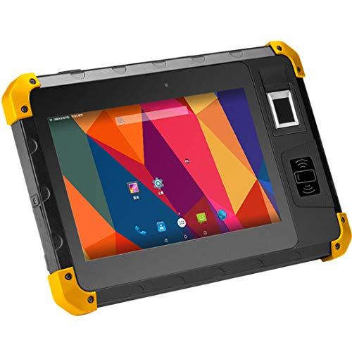 LLC - POWER Escáner 2D Terminal móvil de Mano Robusto con Android...