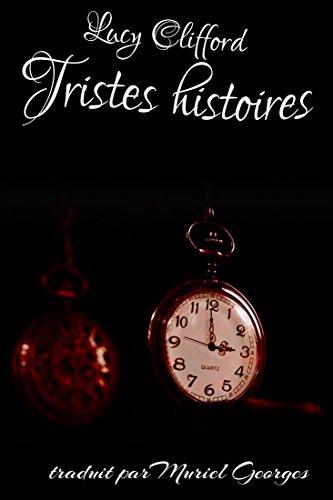 Tristes histoires (traduit) (Trois heures du matin t. 2)