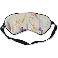 Sleep Eye Mask Flower Abstract Lightweight Soft Blindfold Adjustable Head Strap Eyeshade Travel Eyepatch E6 preisvergleich bei billige-tabletten.eu