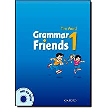 Grammar Friends 1 : Student's Book with CD-rom pack