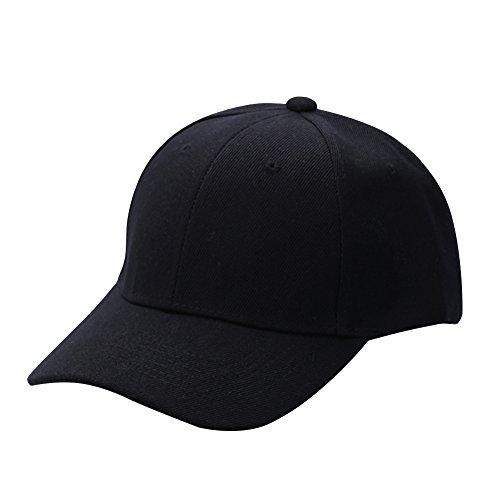 moresave-uomini-donne-plain-berretto-da-baseball-unisex-curvo-cappello-della-visiera-hip-hop-protezi