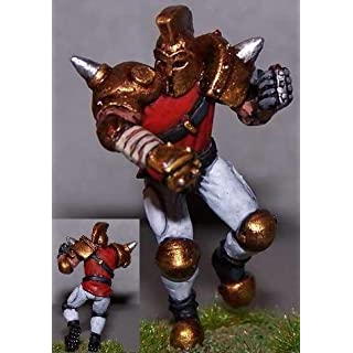 Impact Miniatures Middle Kingdoms Safety 1 Aias