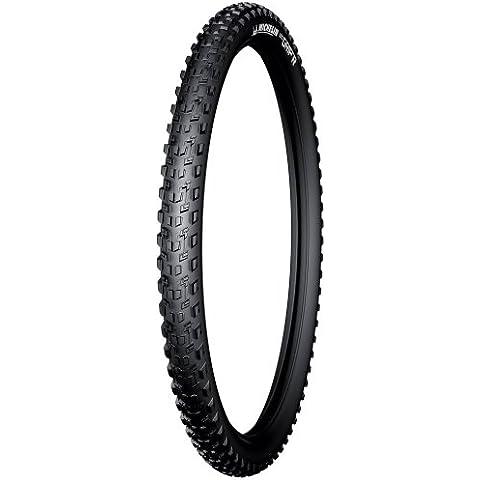 Michelin Wildgrip'R2 - Cubierta, color negro, 29 x 2