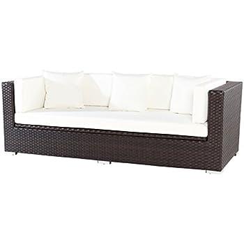 outflexx 3 sitzer sofa inklusive polster und. Black Bedroom Furniture Sets. Home Design Ideas