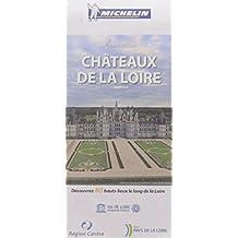 Carte Chateaux de la Loire (Ex Vallee des Rois)