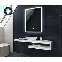 Suchergebnis auf Amazon.de für: led badspiegel nach mass