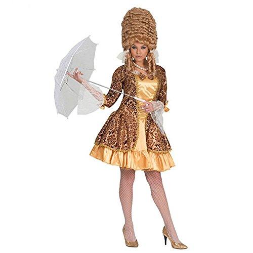 Pierro´s Kostüm Contessa Amadea Größe 44-46 (Rokoko Kleid Kostüm)