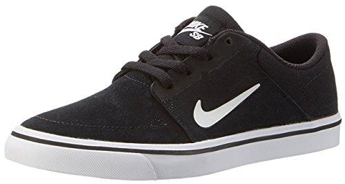 Nike SB Portmore GS, Baskets Basses garçon