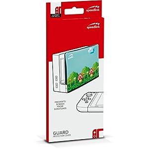Speedlink Schutzcover für Nintendo Switch Tablet