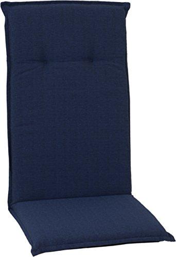 beo P113 Belize HL Saumauflage für hochwertig und pflegeleicht, angenehmer Sitzkomfort Hochlehner...