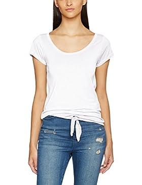 True Religion Damen T-Shirts Knot