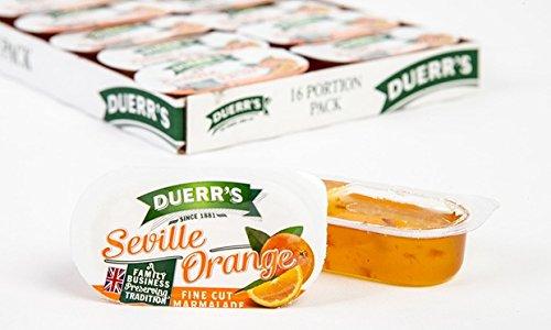 48 x Fresh Seville Orange Marmal...